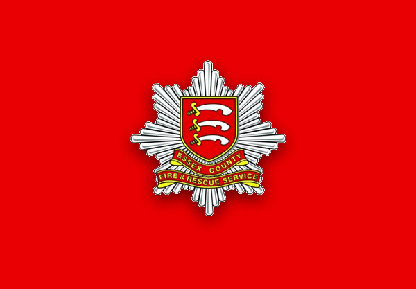 Essex County Fire & Rescue Service<br /><small>Fire Break course</small>